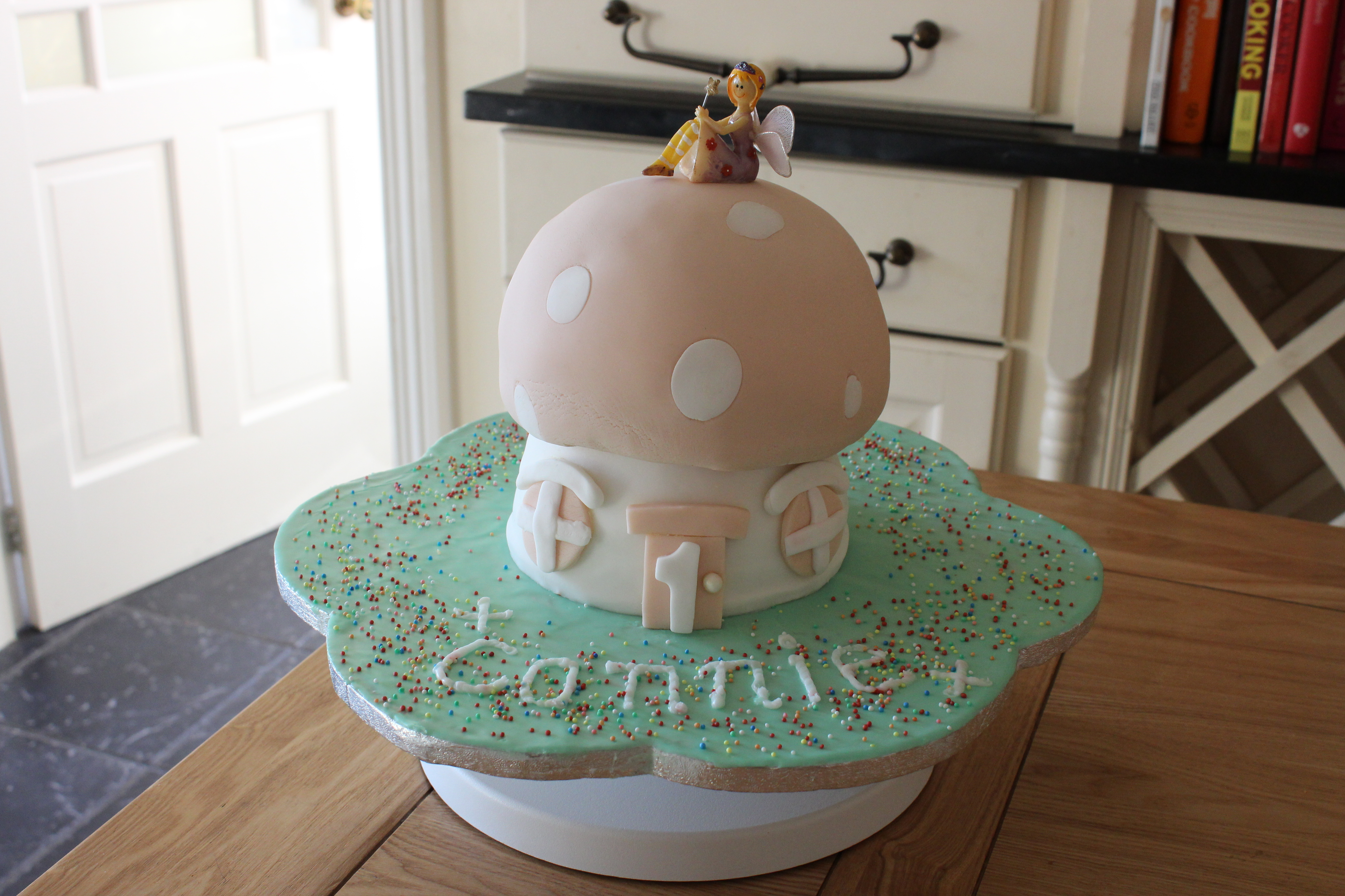 I M Not A Professional Cake Decorator Over 6 Years I Ve Improved My Skills Gradually To Be Able To Produce A Cake That Although Not Of Exceptionally High