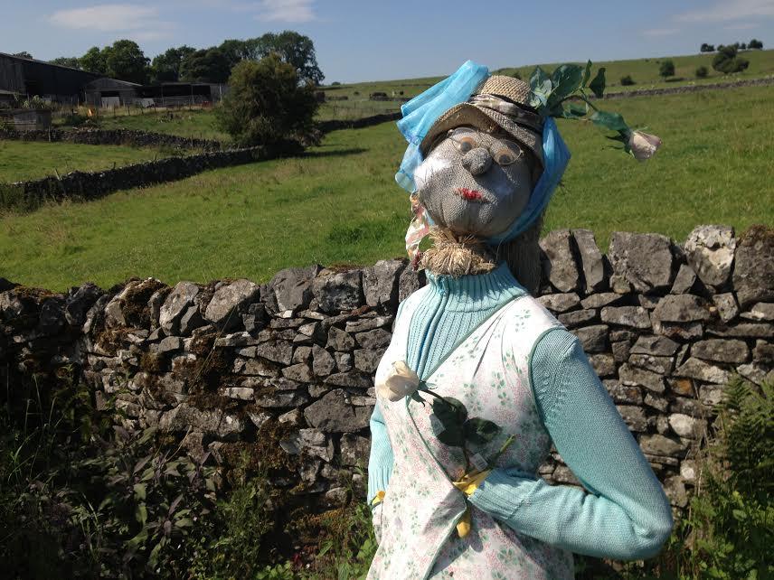 Edward&VintageScarecrow