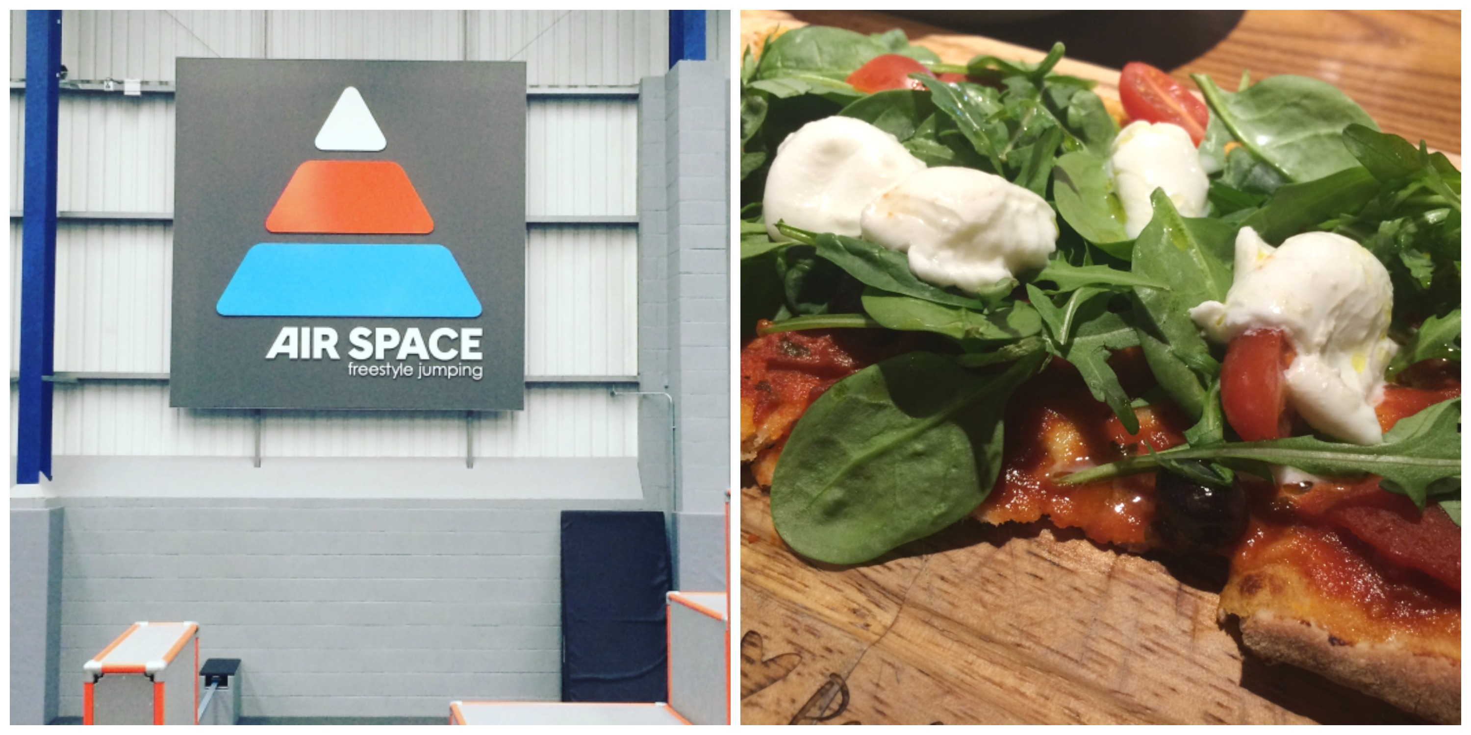Airspace & Pizza