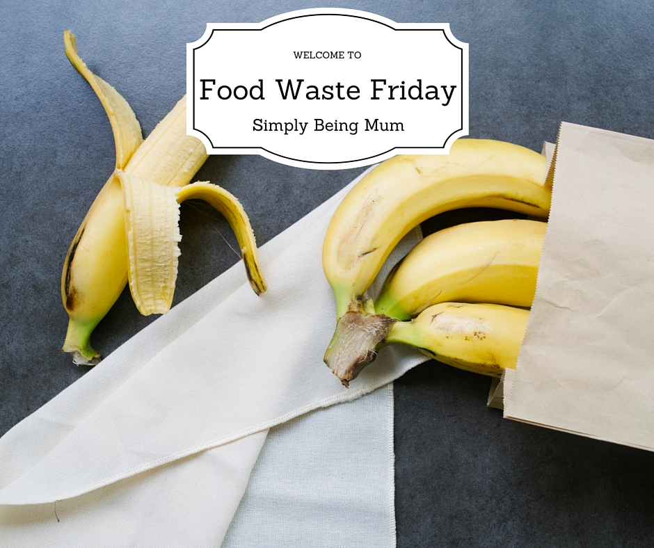 Food Waste Friday Readers Recipes