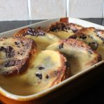 Brioche Bread Pudding Recipe