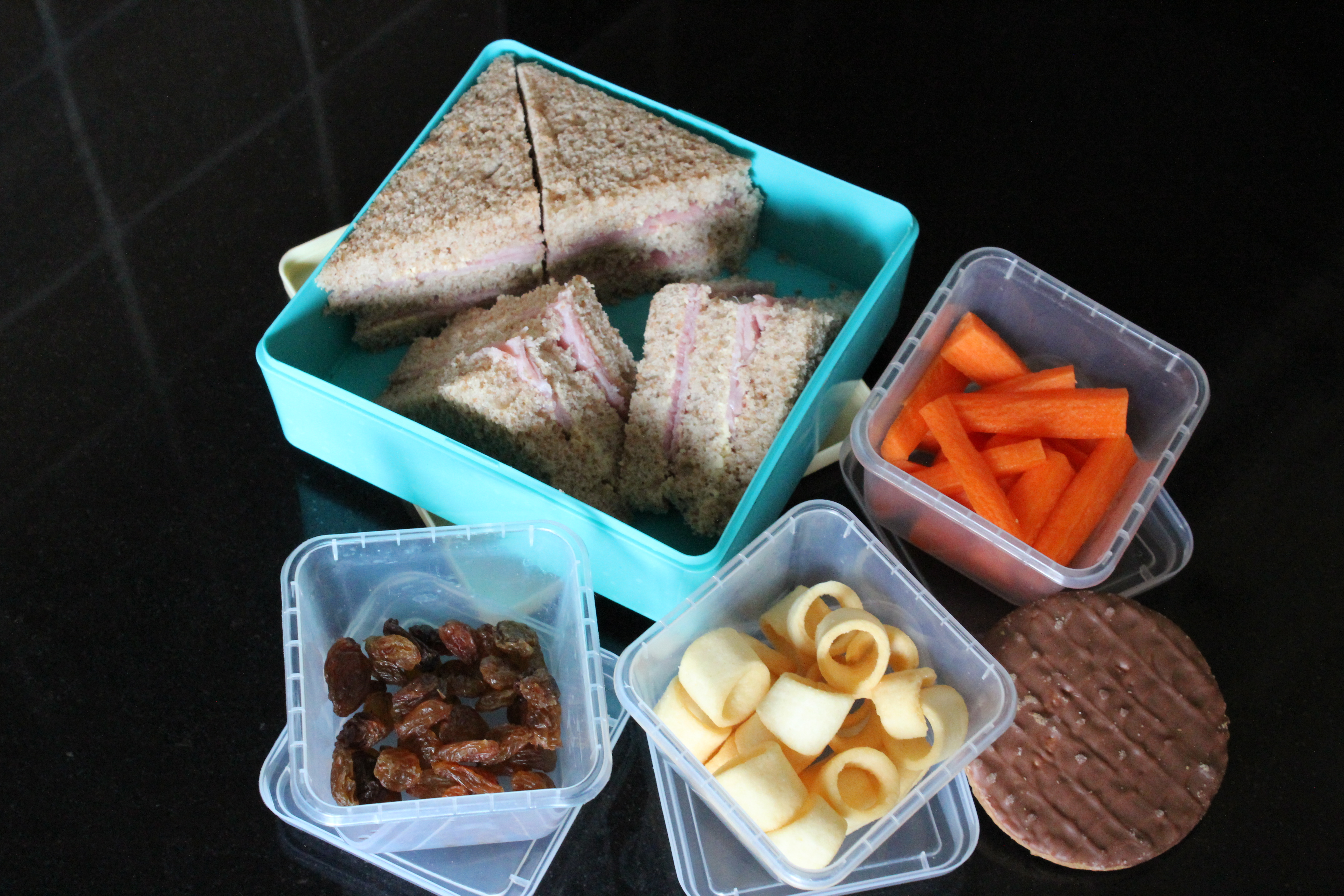 Not Buying It School Meals Simply Being Mum
