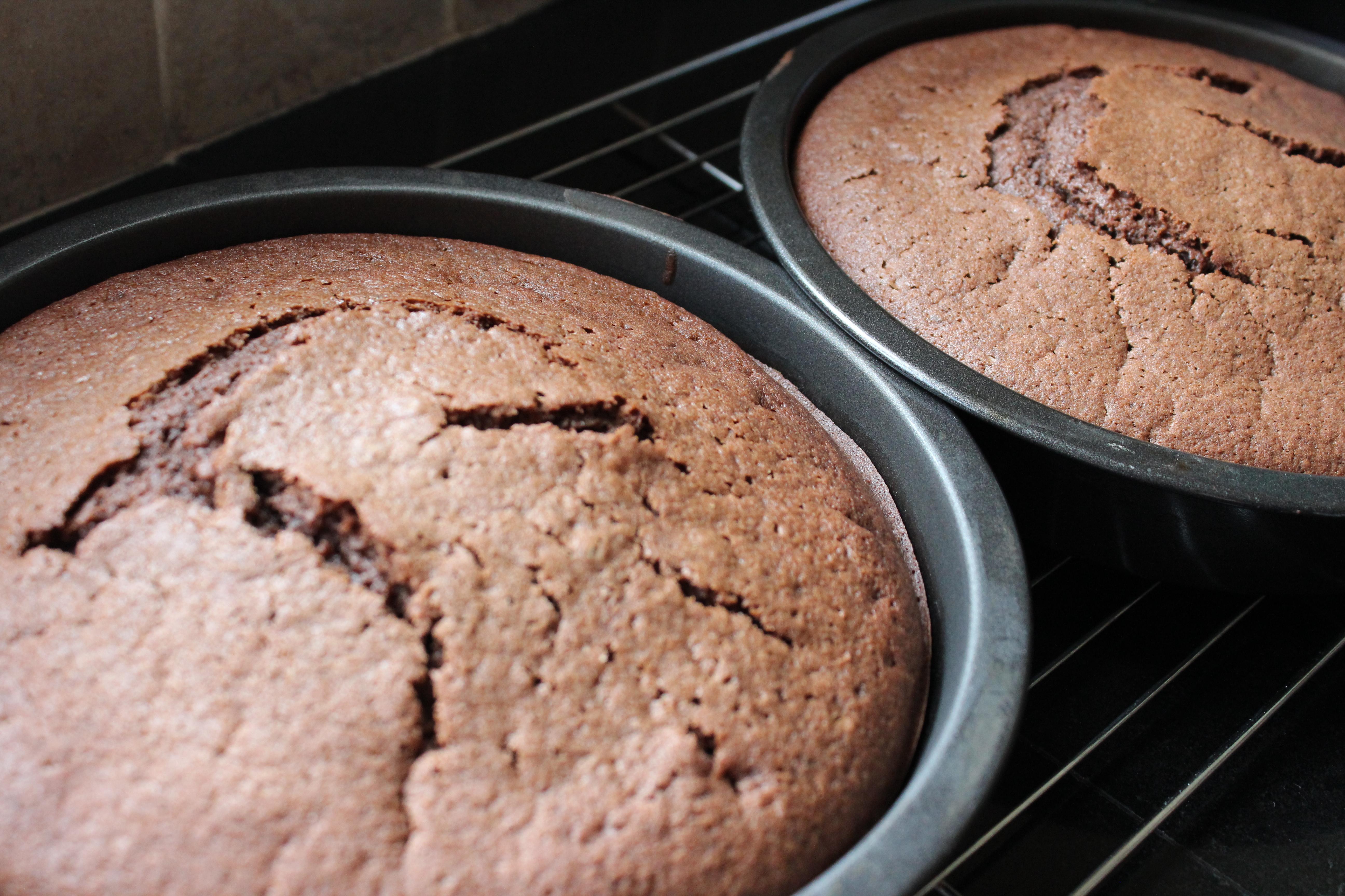how to make a good chocolate fudge cake