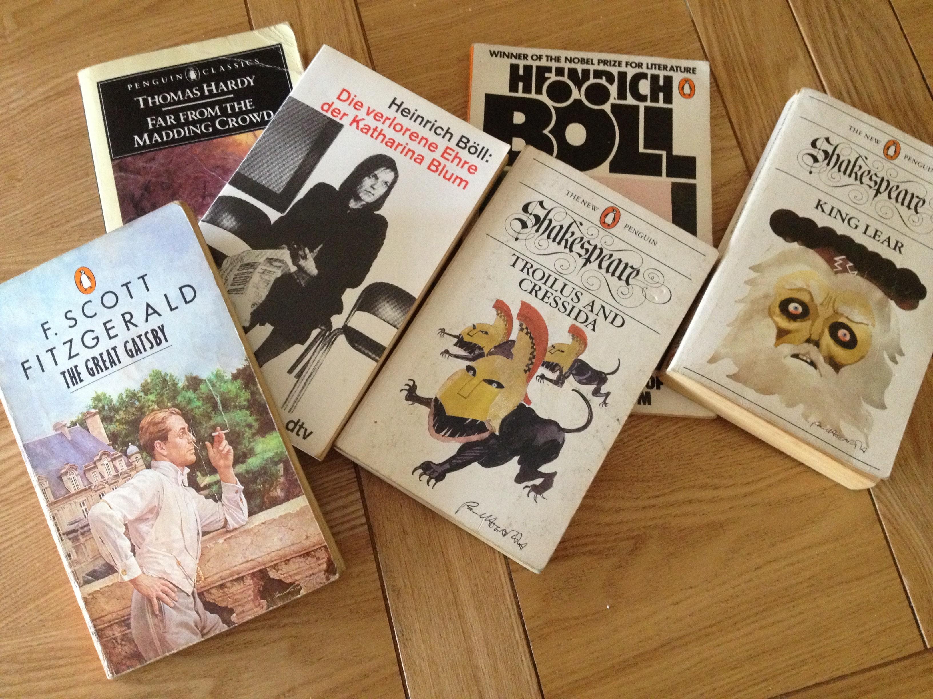 ALevelBooks