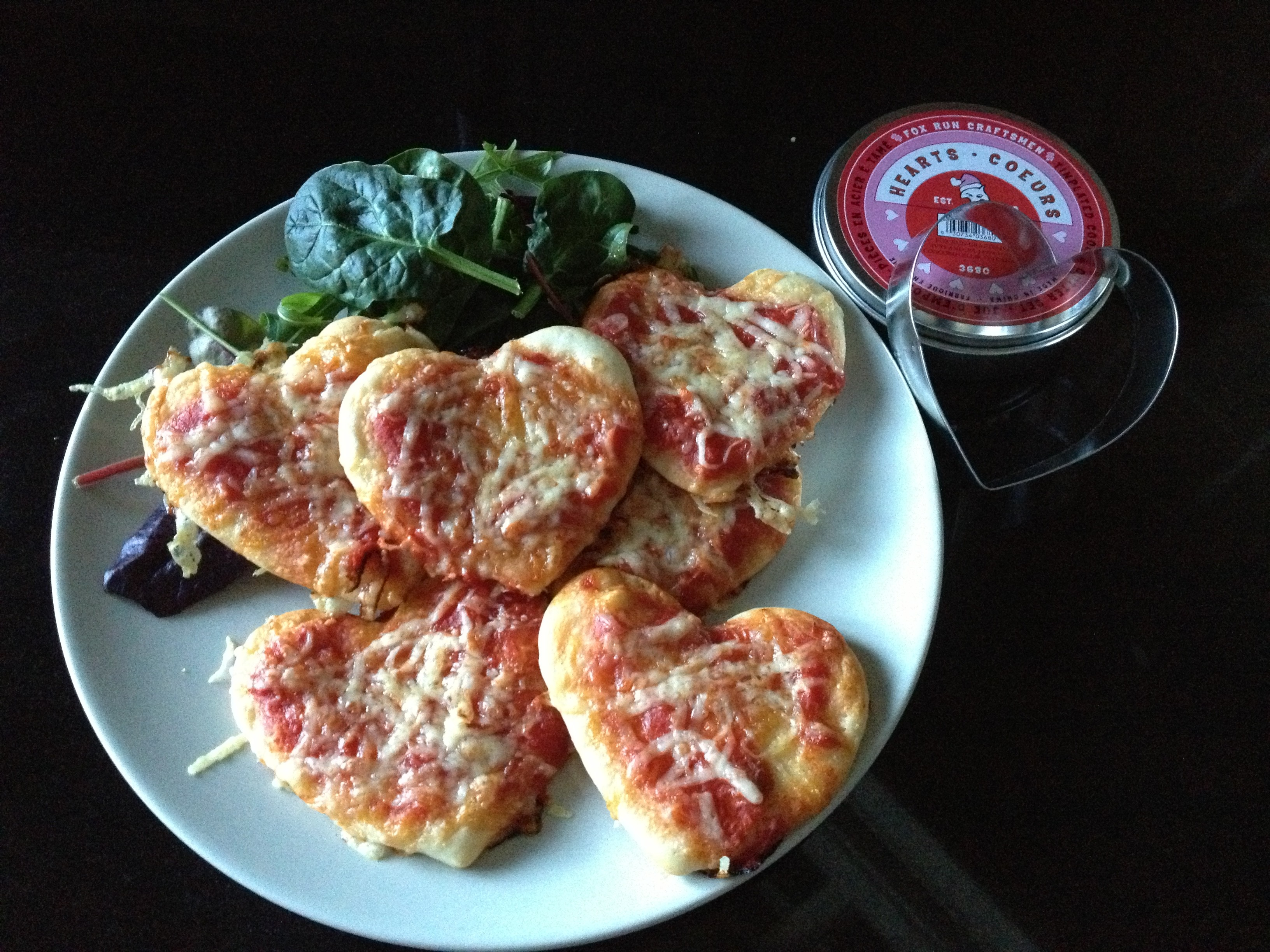 pizzahearts