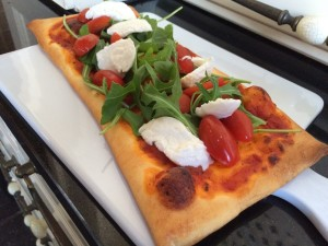 How To Make Pizza Vita