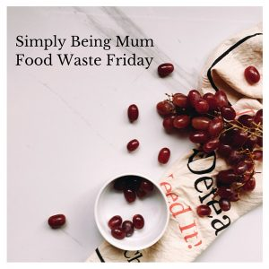 What's #foodwastefriday all about? Thumbnail