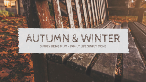 Spend The Autumn & Winter Months With Simply Being Mum Thumbnail
