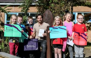 Premier League Writing Stars Competition